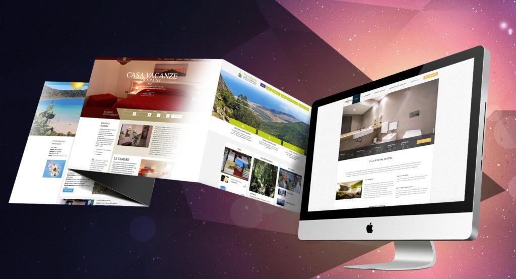 Siti web Professionali Latina