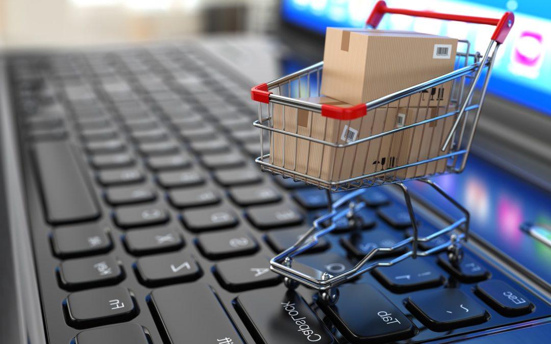 Design & Sviluppo Siti Web Ecommerce Latina